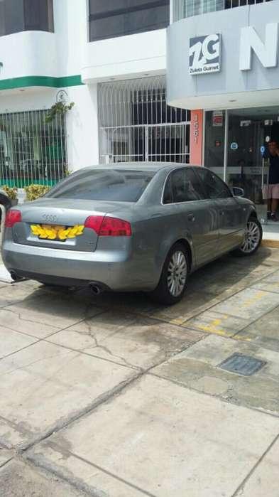 Audi A4 2006 - 152000 km