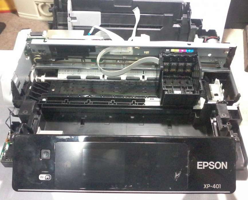 Impresora Epson Xp401piezas Repuesto