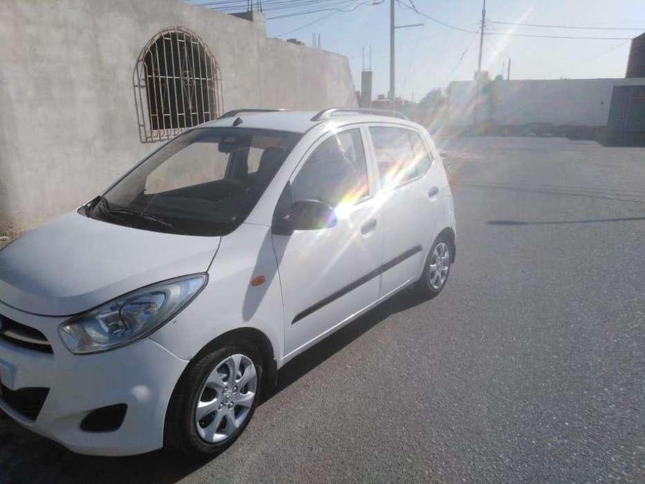 Hyundai i10 2014 - 79000 km