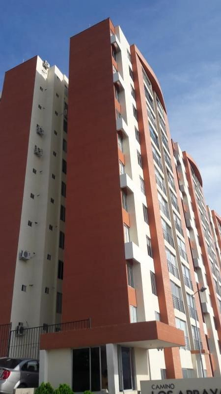Apartamento En Venta En Cúcuta Los Patios Cod. VBVVP-88
