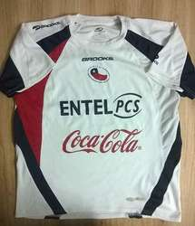 Camiseta Brooks Chile Entrenamiento