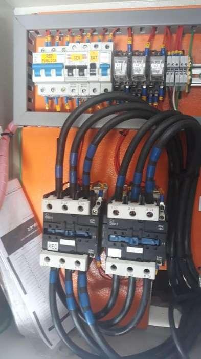 Electricistas 0989537989