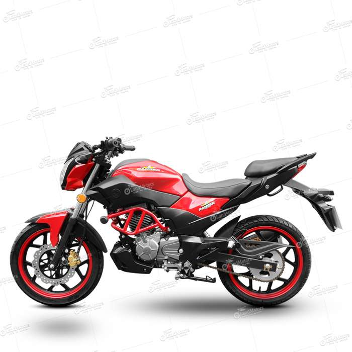 Motocicleta Ranger 200GY-23