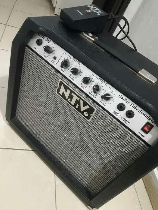 Amplificador N.t.v