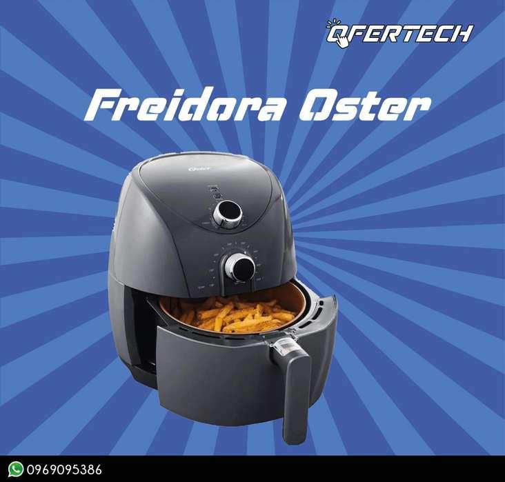 <strong>freidora</strong> de aire Oster
