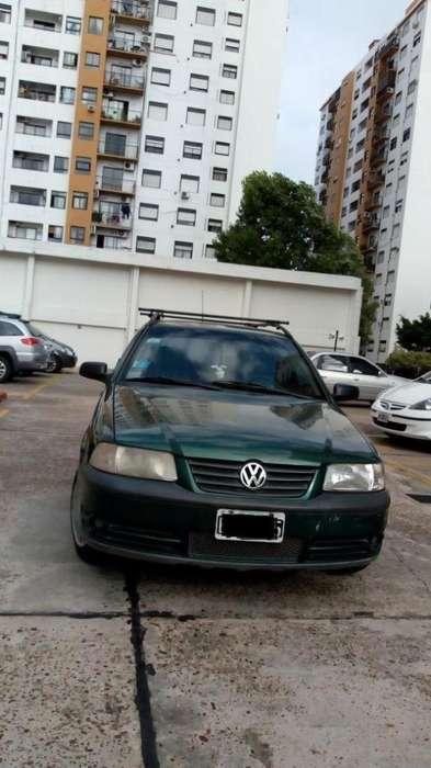 Volkswagen Gol Country 2004 - 190000 km