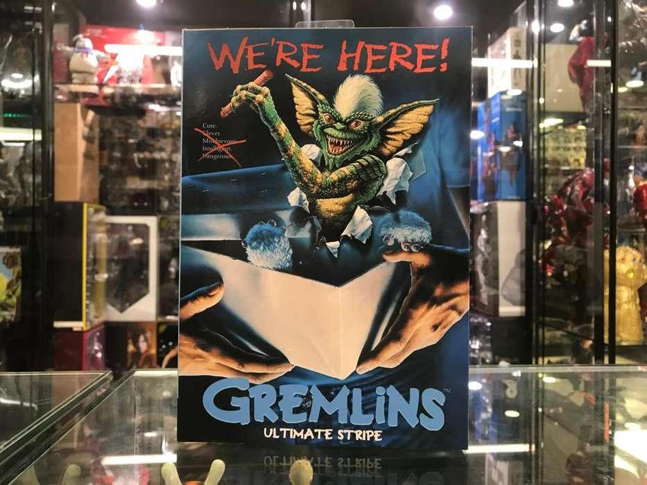 Gremlin Ultimate Stripe