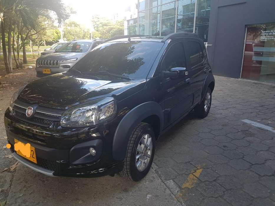 <strong>fiat</strong> Uno  2019 - 24000 km