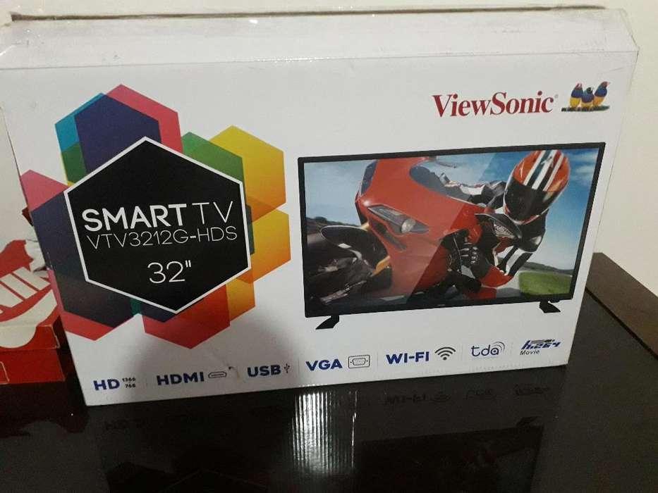 Smart 32 Viewsonic