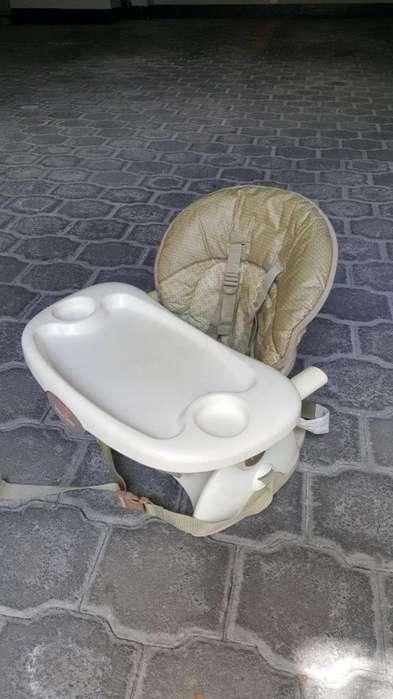 ¡Flamante! Silla ahorra espacio para bebé [marca Born] 29