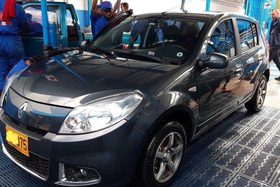 Renault Sandero 2014 - 47800 km