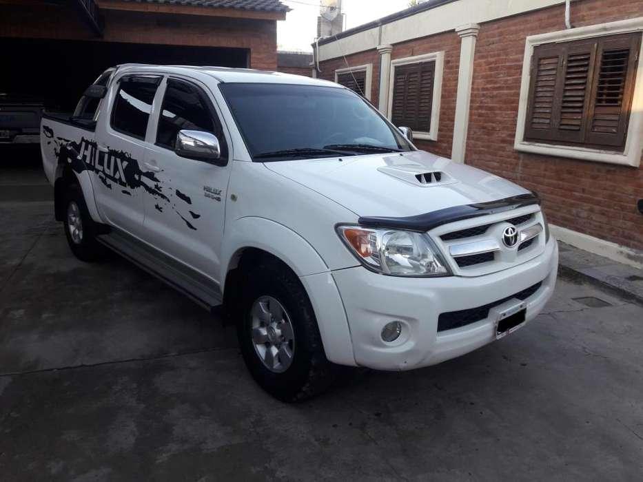 Toyota Hilux 2007 - 190000 km
