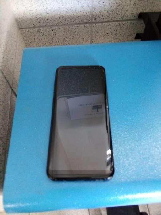 Vendo S8 Plus Edg