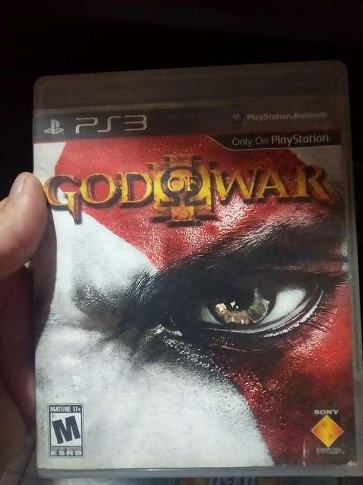God Of War 3 Play 3 Ps3