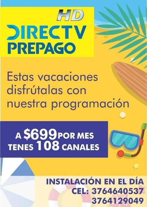Contrta La Mejor Tv Satelital 3764640537