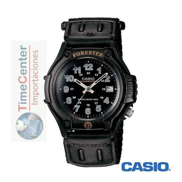 Reloj Casio Unisex FT500WC1BV
