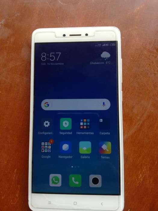 Vendo Xaomi Redmi Note 4