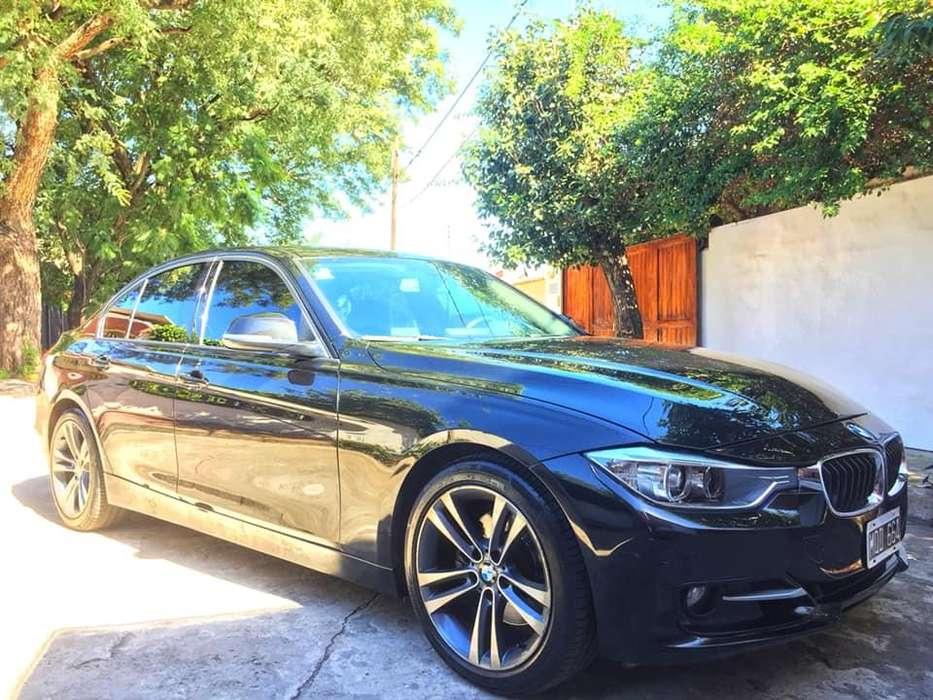 BMW Serie 3 2013 - 98000 km
