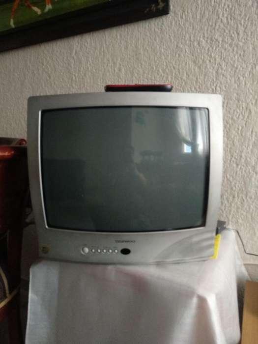 <strong>televisor</strong> en Excelentes Condiciones .neg