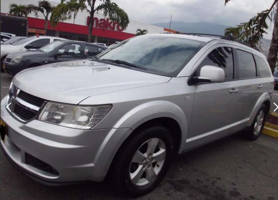 <strong>dodge</strong> Journey 2009 - 124000 km
