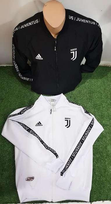 Chompa Juventus