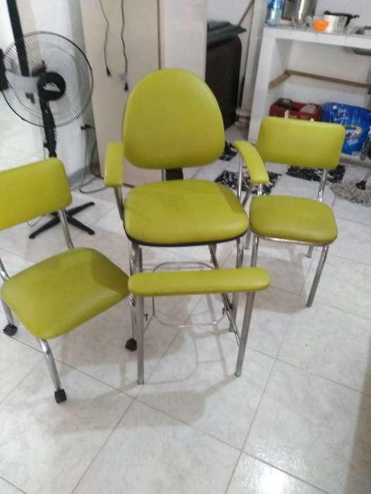<strong>silla</strong>s para Uñas en Buen Estado