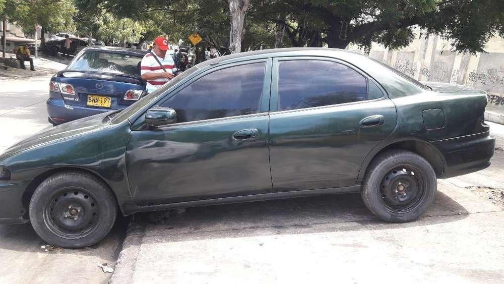 Mazda Allegro 1999 - 178452 km