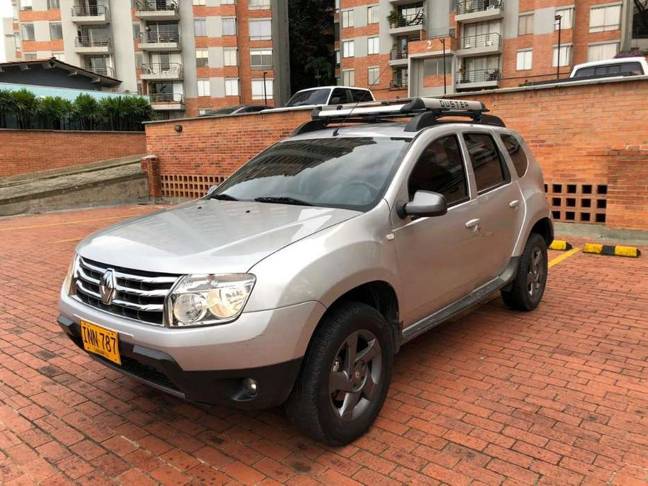 Renault Duster 2016 - 51000 km