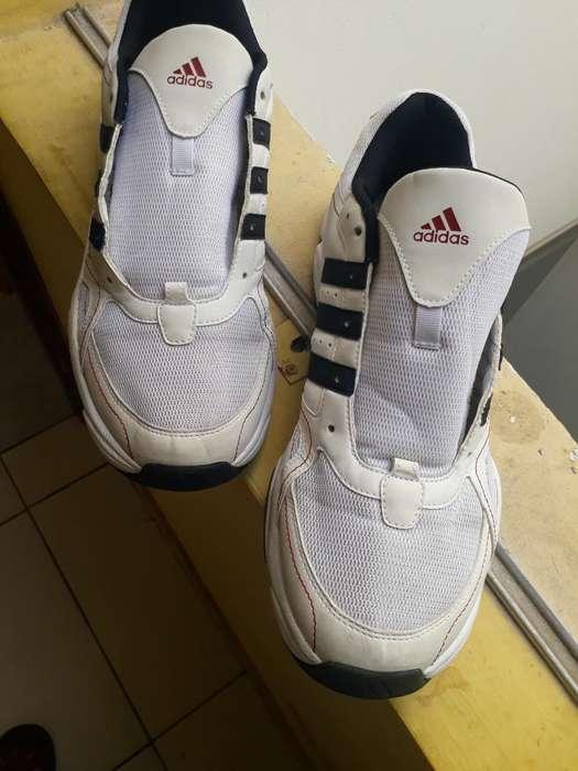 Zapatillas Importadas Adidas Numero 44
