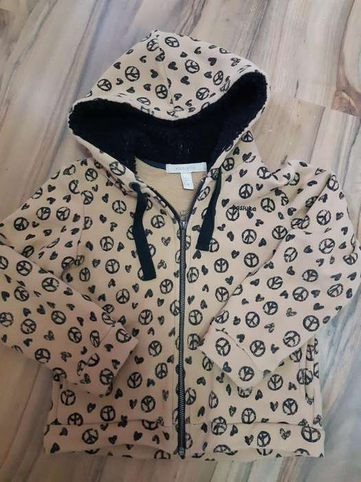 Camperita Nena <strong>abrigo</strong> Kosiuko Talle 8