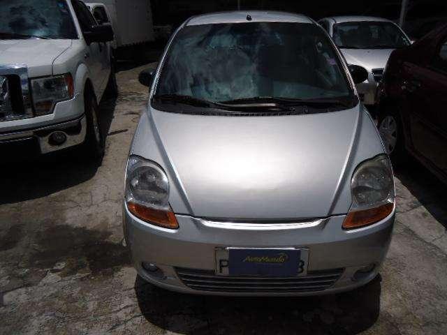 Chevrolet Spark 2009 - 175000 km
