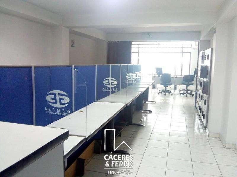 Cod. ABCYF21144 Edificio En Arriendo En Bogota Alcazares