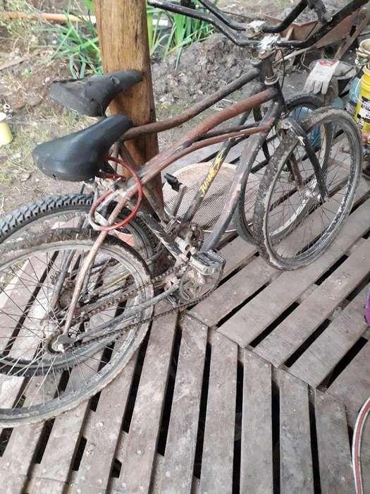 Vendo Esta Bici Lo Mas Rapido