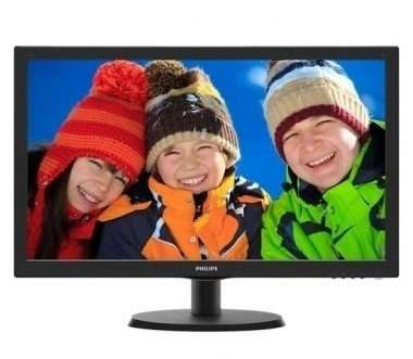 <strong>monitor</strong> 22 Led Philips Hdmi /vga Vesa
