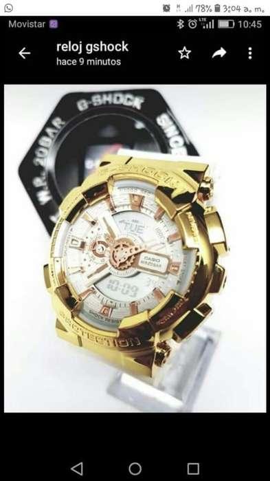Reloj G Shop Original