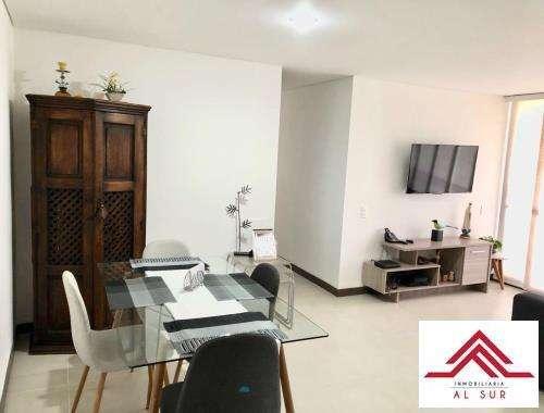 Apartamento en Venta Aves Maria Sabaneta Código 881550