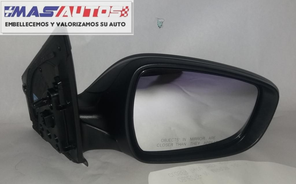 Espejo Hyundai i25 eléctrico / Pago contra entrega a nivel nacional