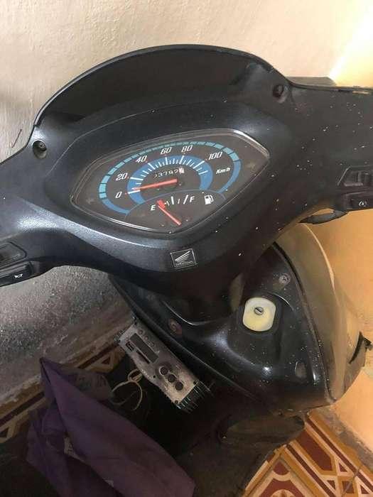 MOTO <strong>honda</strong> ELITE 125 OPERATIVA CHICLAYO