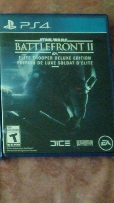 Battle Front Ll Ps4