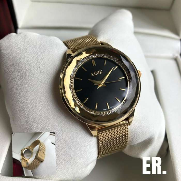 Reloj Loix Tipo Dior