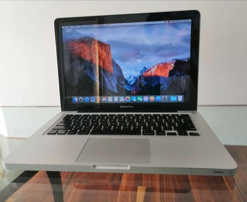 Macbook Pro 13 Pulgadas, Mediados 2009