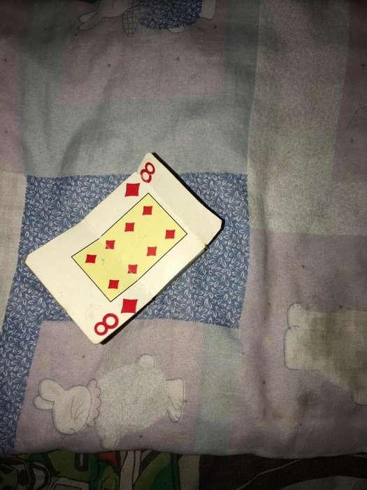Magia. de Carta a Caja de Fosforos