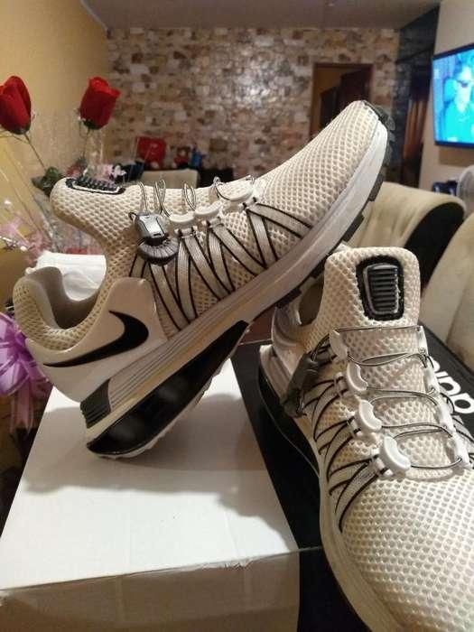 Nike Originales Mujer