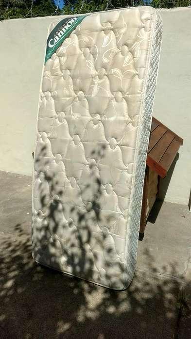 Colchon 1 Plaza Cannon 80x1,90