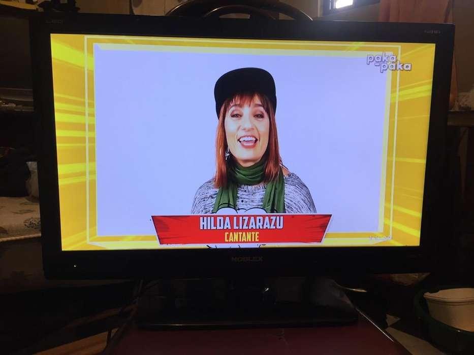 Tv Led Noblex 24 Full Hd Digital Tv
