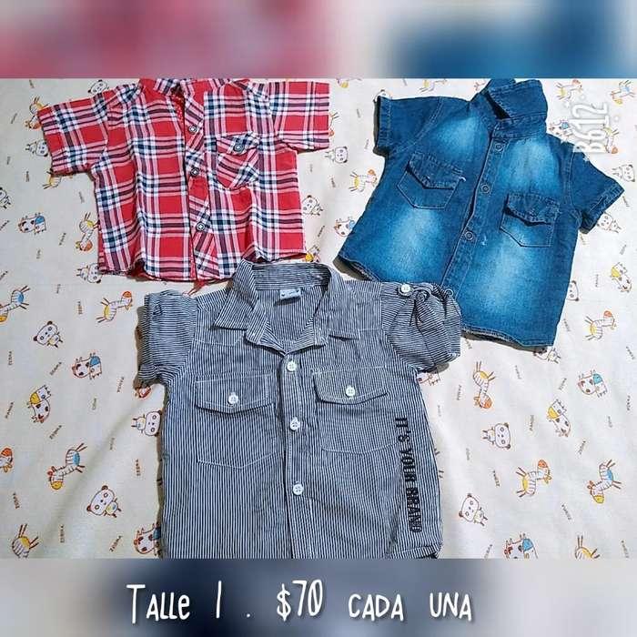 d8a28be1b Camisa: Ropa para Bebés y Niños en Argentina | OLX