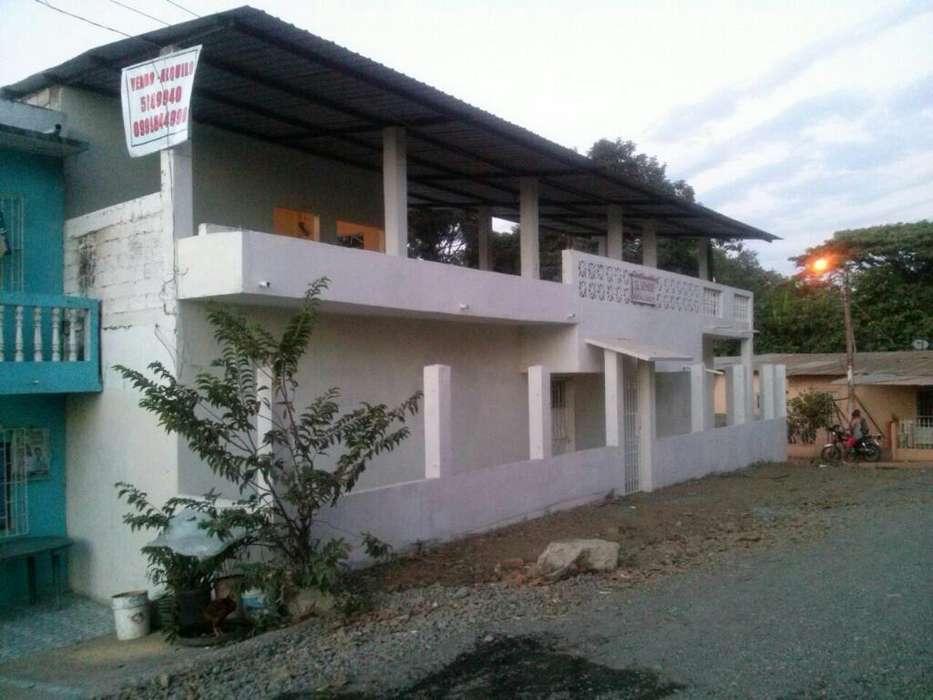 Vendo O Alquilo Casa en Boliche Km 26