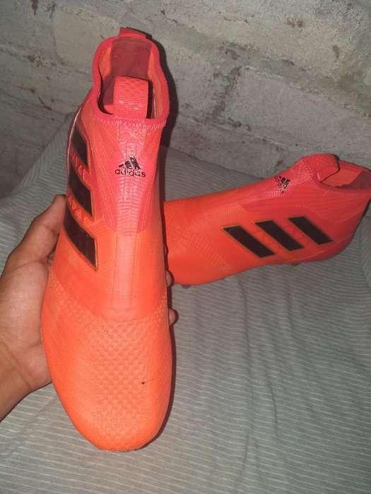 Vendo Chimpunes Adidas