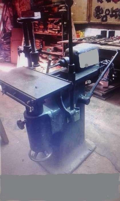 maquina carpinteria barreno BR TORINO