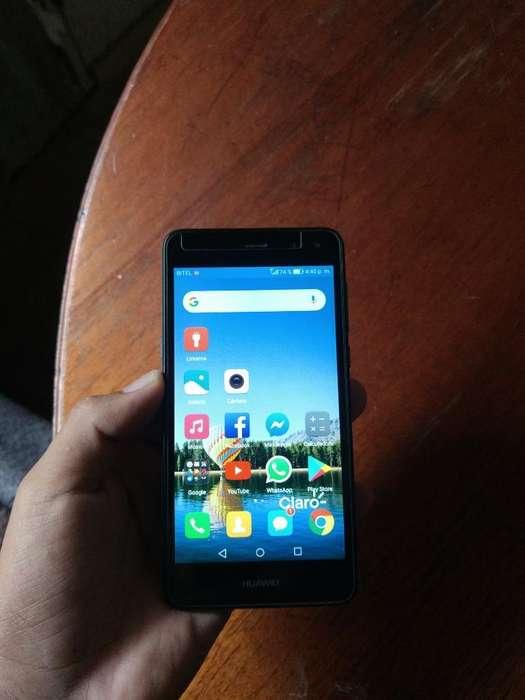 Huawei Y5 Pro 16gb .2ram